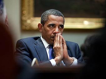 открытое письмо Бараку Обаме