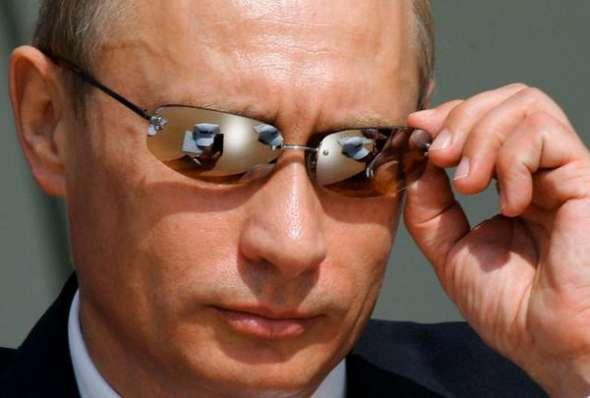 Власть в России принадлежит спецслужбам